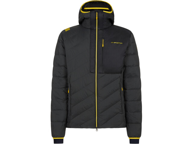quality design b2316 cebe9 La Sportiva Arctic Giacca piumino Uomo, black